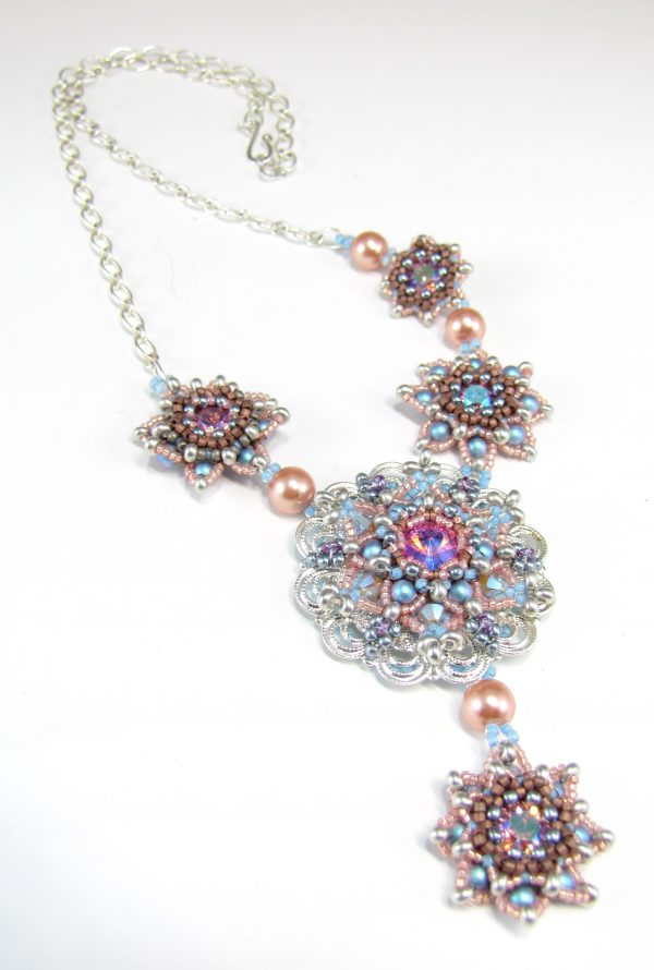 MGS Designs Andromeda Necklace