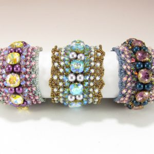 Sweet and Spicy Bracelet - three colorways