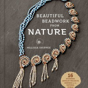 beautiful beadwork from nature book