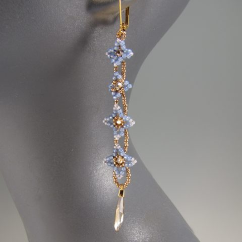 Bluet Earrings