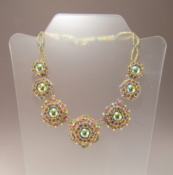 Padma Necklace - MGS Designs