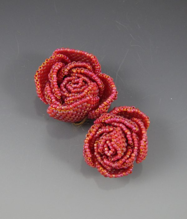 MGS Designs Old World Roses